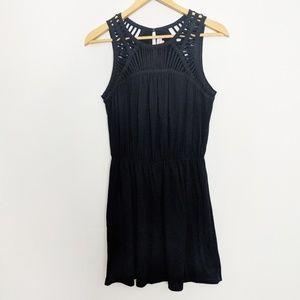 786434a00b1 Pixley Dresses - Pixley Stitch Fix Sondra Textured Knit Dress Med
